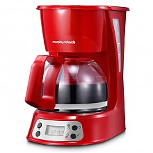 22点:Morphyrichards摩飞 MR4008 滴漏式咖啡机