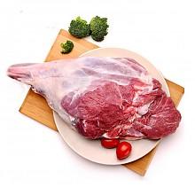 限地区:恒都 羔羊后腿 2kg